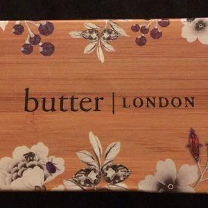 NWOB butter Londen pallet